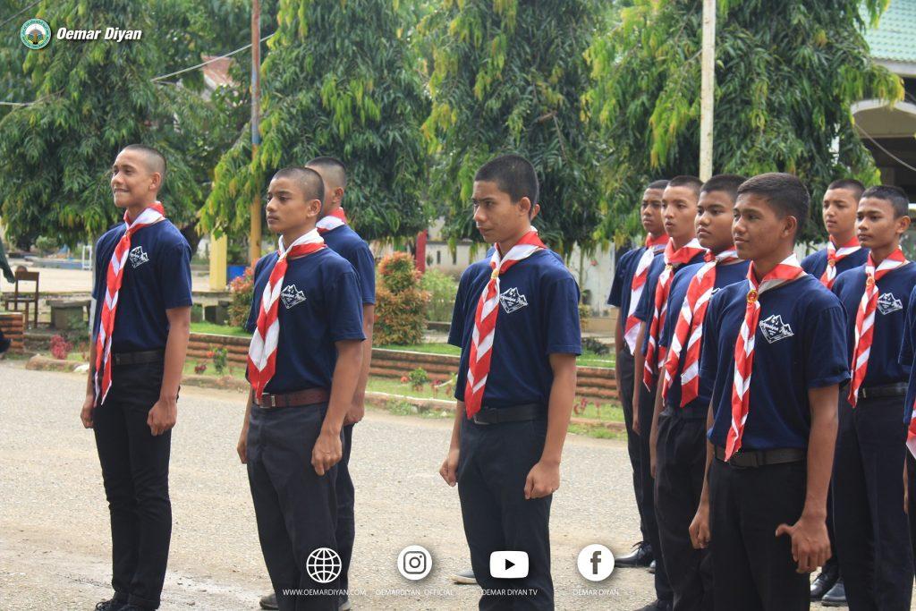 Pasukan Khusus Pramuka OD (Cobra)